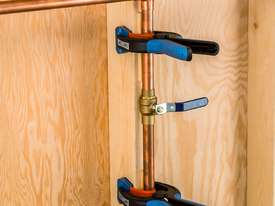 Rockler Medium Bandy Clamps - Pair - picture4' - Click to enlarge