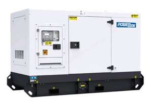 Powerlink 17kva Three Phase Perkins Diesel Generator