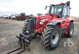 MANITOU MANITRAC 728-14 Telescopic Forklift