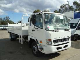 Fuso Fighter 1427 Tipper Truck - picture0' - Click to enlarge
