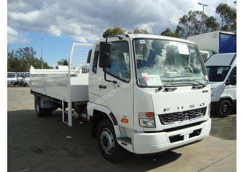 Fuso Fighter 1427 Tipper Truck