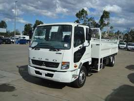 Fuso Fighter 1427 Tipper Truck - picture1' - Click to enlarge