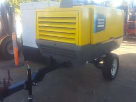 EX DEMO Atlas Copco XAS188C 400 CFM Air Compressor - picture1' - Click to enlarge