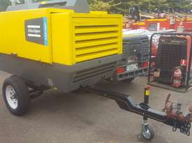 EX DEMO Atlas Copco XAS188C 400 CFM Air Compressor - picture10' - Click to enlarge