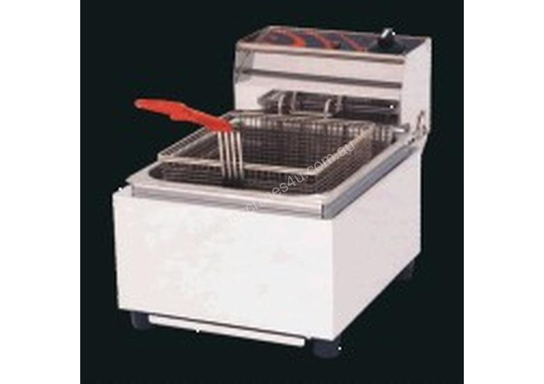 Woodson Single Basket Deep Fryer 5LT � W.FRS50