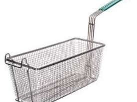 Fryer Basket / Deep Frying / Fry Basket 325 x150 x - picture0' - Click to enlarge