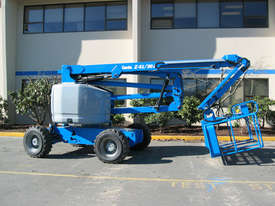 2008 Genie Z-51/30J RT Articulating Boom Lift - picture0' - Click to enlarge