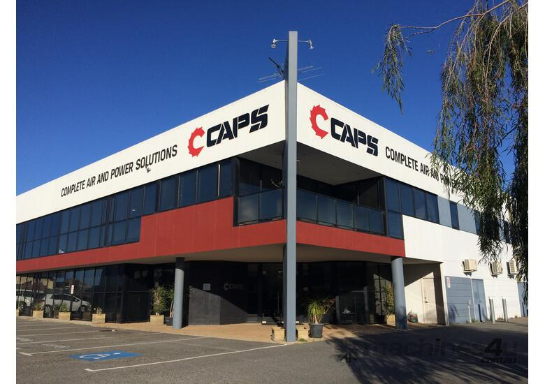 CAPS CDRS15 0.24kW 19cfm Refrigerated Compressed Air Dryer