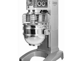 Electronic Planetary Mixer - picture1' - Click to enlarge