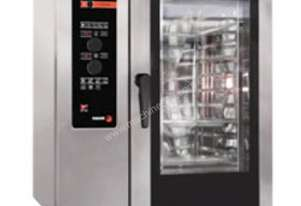 FAGOR 10 Tray Gas Advance Concept Combi Oven ACG-101