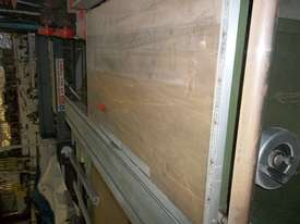 Magic SP326 Panel Saw - picture2' - Click to enlarge