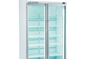 Skope SK1000 Double Door Drink Fridge - 980 Litre