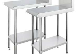 Simply Stainless SS31.BS.450 Blue Seal Infill Bench