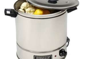 Semak   STC Food Steamer