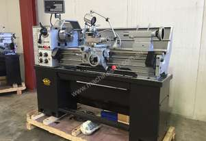 Metal Centre Lathe, 50mm Spindle Bore, 240v