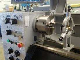 360mm Swing Centre Lathe, 50mm Spindle Bore - picture8' - Click to enlarge