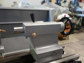 360mm Swing Centre Lathe, 50mm Spindle Bore - picture11' - Click to enlarge