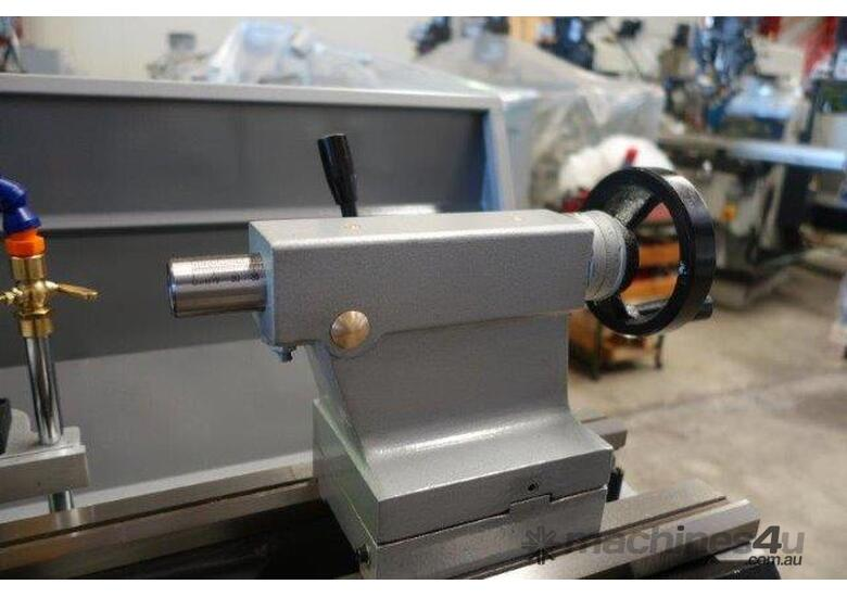 360mm Swing Centre Lathe, 50mm Spindle Bore
