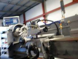 360mm Swing Centre Lathe, 50mm Spindle Bore - picture14' - Click to enlarge
