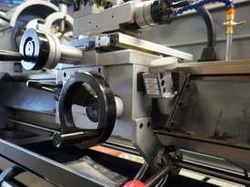 360mm Swing Centre Lathe, 50mm Spindle Bore - picture15' - Click to enlarge