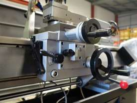 360mm Swing Centre Lathe, 50mm Spindle Bore - picture16' - Click to enlarge