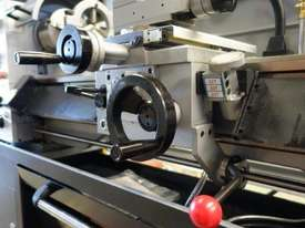 360mm Swing Centre Lathe, 50mm Spindle Bore - picture17' - Click to enlarge