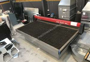 CNC PLASMA CUTTER WITH CAM-DUCT  FOR DUCT WORK GREAT DEAL
