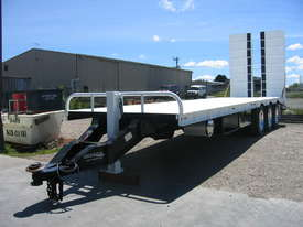 45 ft. TRI AXLE DROP DECK TRAILER  - picture2' - Click to enlarge