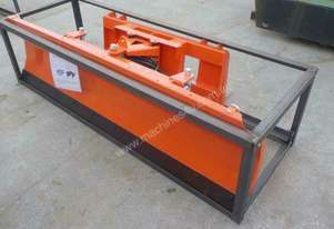 Or  2150mm Hydraulic Dozer Blade