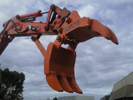 Heavy Duty Rock Grapple Model HDR - picture7' - Click to enlarge