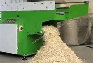 Wood shaving/wood/sawmill/sawmilling/schredder/wood waste/waste/timber