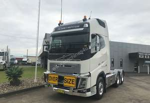 ULTIMATE LONG HAUL TRUCK - FH600 GLOBETROTTER