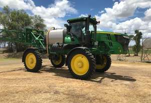 John Deere R4038 Boom Spray Sprayer