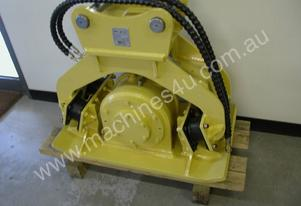 Frb COMPACTION PLATE T20