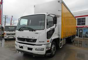 Fuso 2013   FIGHTER 2427