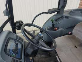 Used New Holland TD65D Cab Tractor - picture4' - Click to enlarge