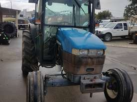 Used New Holland TD65D Cab Tractor - picture7' - Click to enlarge