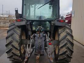Used New Holland TD65D Cab Tractor - picture9' - Click to enlarge
