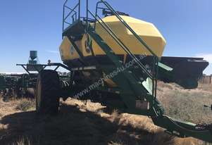 John Deere  Air Seeder Complete Single Brand Seeding/Planting Equip