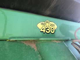 John Deere 1820 Air Seeder Complete Single Brand Seeding/Planting Equip - picture3' - Click to enlarge