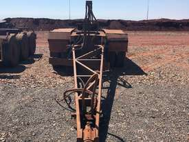 Tri Axle Dolly Boomerang - picture0' - Click to enlarge