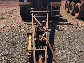 Tri Axle Dolly Boomerang - picture4' - Click to enlarge