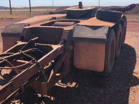 Tri Axle Dolly Boomerang - picture6' - Click to enlarge