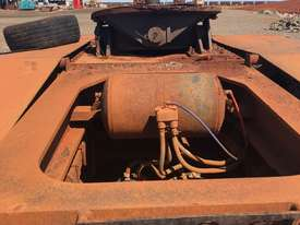 Tri Axle Dolly Boomerang - picture9' - Click to enlarge