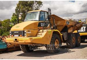 CATERPILLAR 735 Articulated Trucks