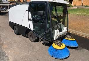 Street Sweeper Macdonal Johnston CN200