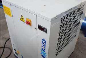 INDUSTRIAL WATER CHILLER, MTA EVO TAE M10, Made in Italy, 240v Quick Sale $1,485 - SOLD 5/12