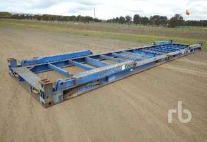 CIMC 40FRC2 Container Equipment - Other