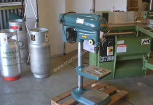 Waldown Heavy duty bench drill