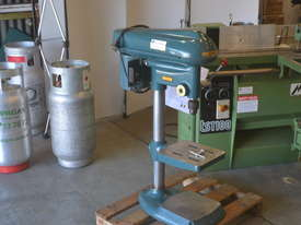 Heavy duty bench drill - picture0' - Click to enlarge